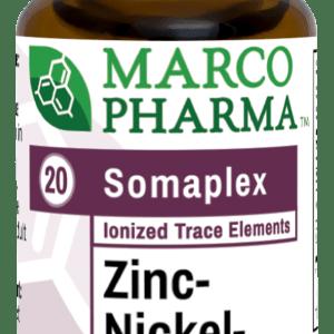 Zinc Nickel Cobalt Somaplex