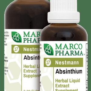 Absinthium Herbal Liquid Extract