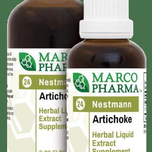 Artichoke Herbal Liquid