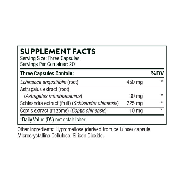 Phytogen Ingredients
