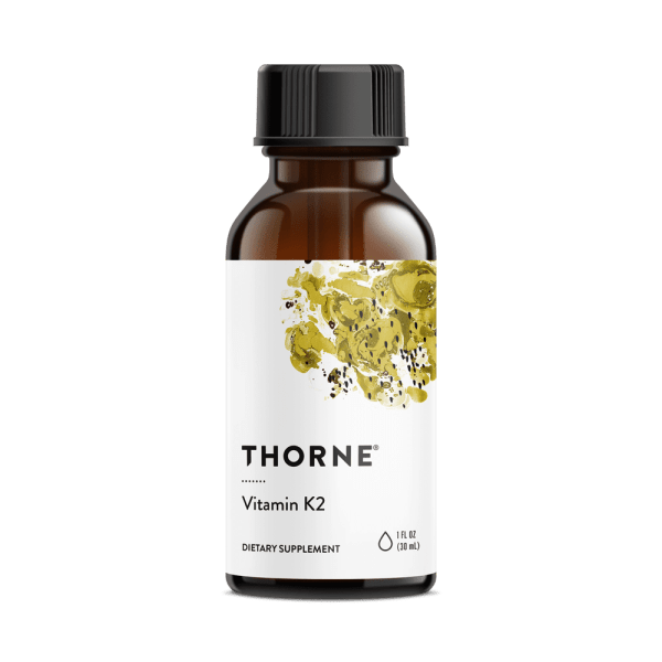 Vitamin K2 1200 drops