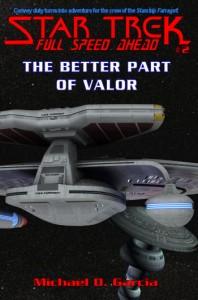 The original second eBook cover.