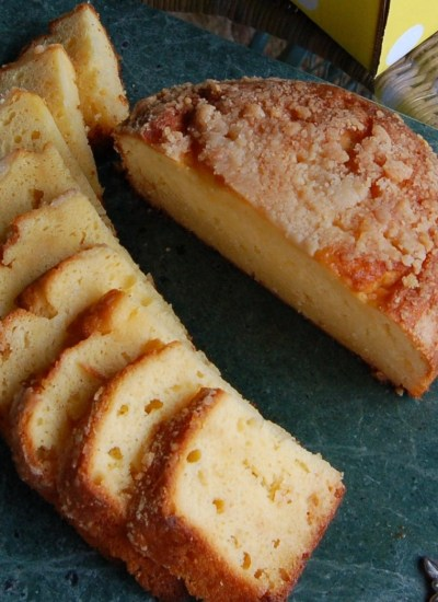 Fabrizia Limoncello Makes Our Cake Special