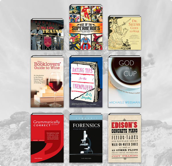 The Humble Book Bundle: Max Your Mind by Open Road Media