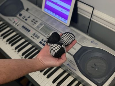 Juggling Pianos: How I'm Trying to Hack my Brain