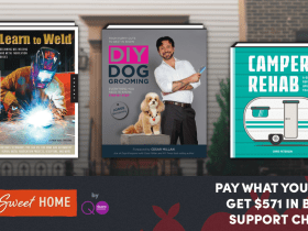 Humble Book Bundle: Home Sweet Home by Quarto