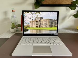 Why the Surface Book 3 is my remote schooling companion