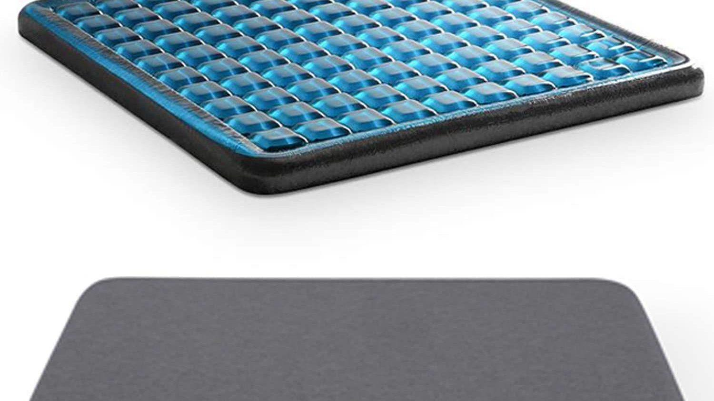 Review: Yohota Zero-Gravity Seat Cushion