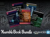 Pay what you want for an Artificial Intelligence ebooks bundle