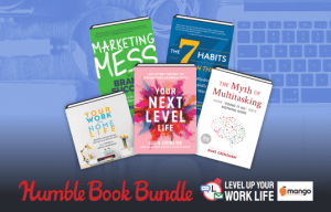 Get self-help ebooks like Marketing Mess to Brand Success: 30 Challenges to Transform Your Organization's Brand (and Your Own) and more!