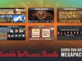 Get the Game Dev Arts Megapack with a plethora of awesome developer assets!
