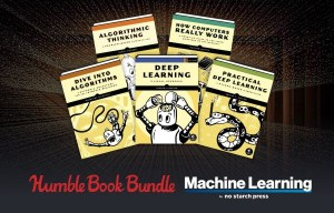 Machine Learning by no starch press