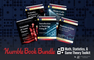 Master math, stats, and game theory with this bundle of Morgan Claypool books
