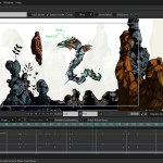 First look at Lost Marble Moho Animation Software Pro 13.5