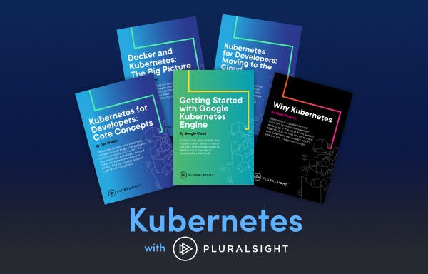 Automate, scale, and manage with Kubernetes learning software by Pluralsight!