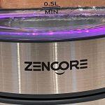 Review: ZenCore Electric Kettle