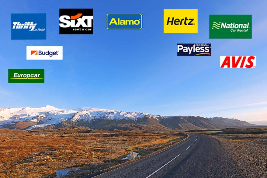 How to save on car rental - our experience