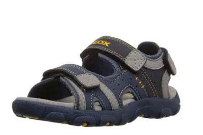 Boys sandals geox