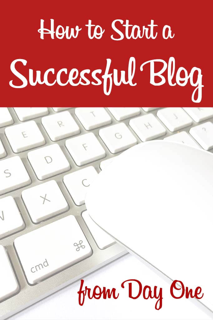 How to start a successful blog from the beginning. Complete step by step guide to creating a website and avoiding beginner's mistakes.