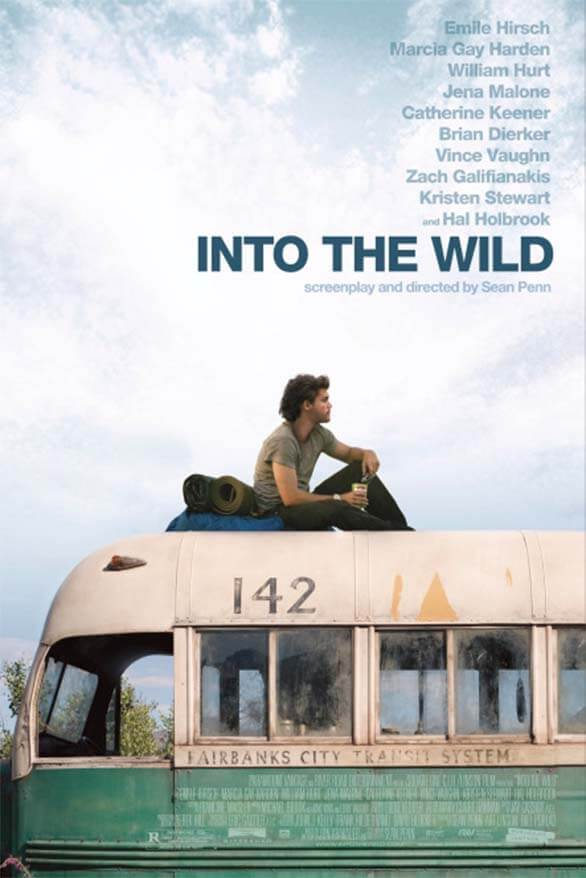 Into The Wild - movie