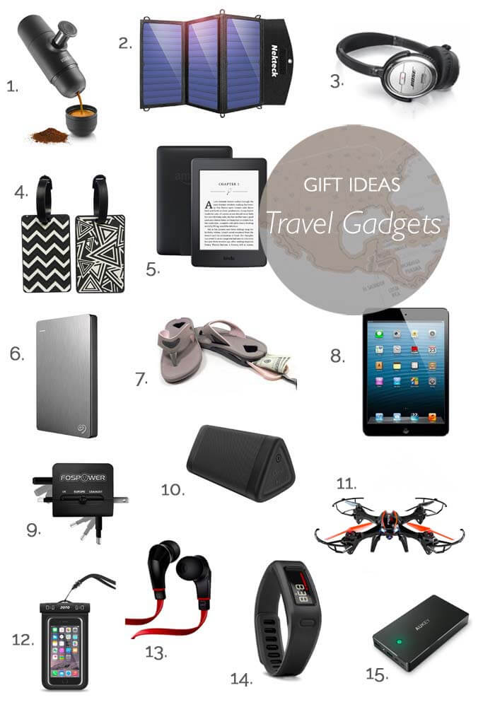 Ultimate Travel Inspired Gift Guide For Men Women And Kids