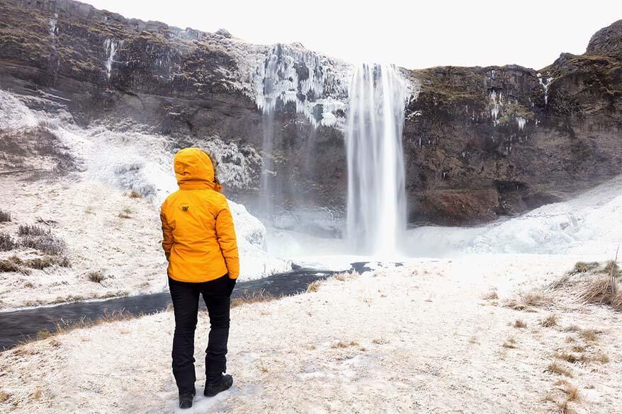 Iceland travel advice