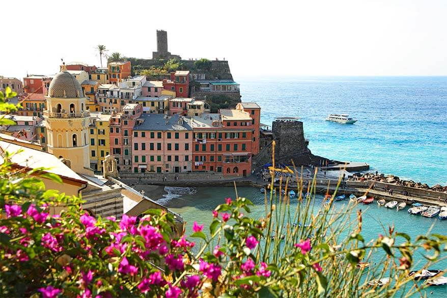 Practical guide to visiting Cinque Terre in Italy - all your questions answered