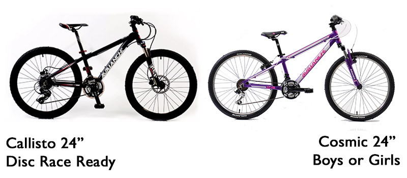 Kid S Bike Buyer S Guide Full Sus