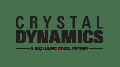 Crystal Dynamics logo