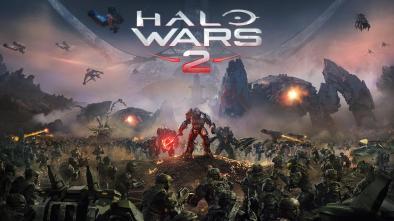 Halo Wars 2 logo