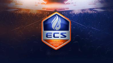 Esports Championship Series logo