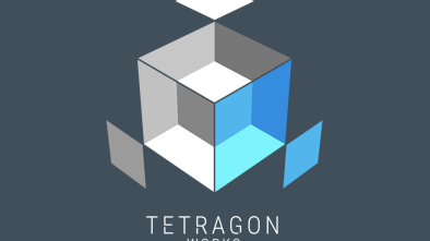 Tetragon Works logo