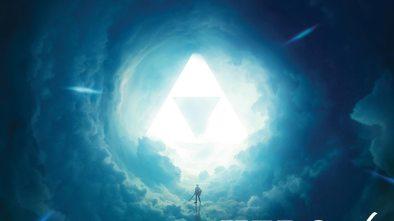 Hero of Time Legend of Zelda Ocarina of Time Album Cover