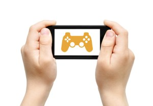 Mobile video Games