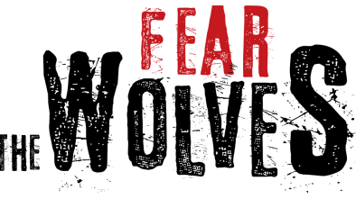Fear the Wolves logo