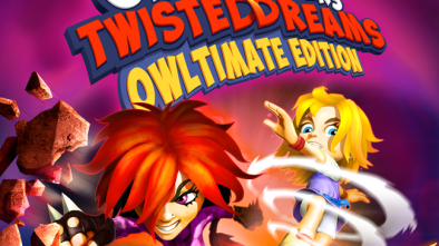 Giana Sisters Twisted Dreams Owltimate Edition logo