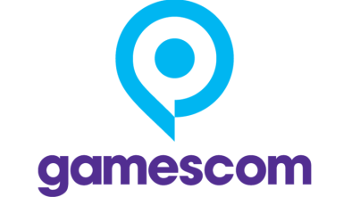 Gamescom logo for Yu-gi-oh game