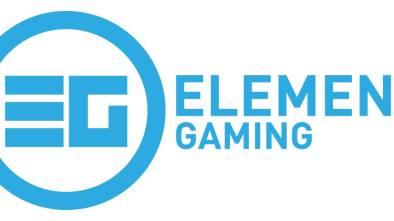 Element Gaming Header