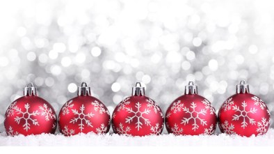 FULLSYNC's Christmas Giveaway #3 with Christmas Baubles