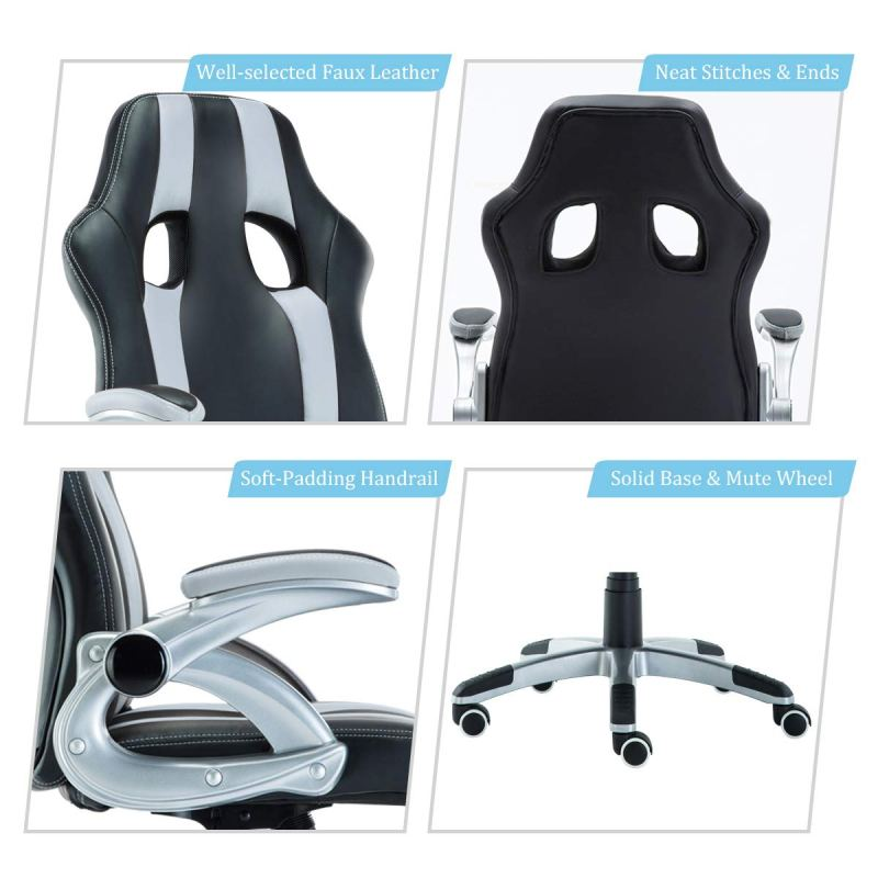 Features of the JR Knight gaming chair