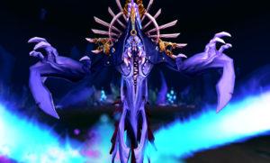 RuneScape The Shadow Reef Elite Dungeon artwork
