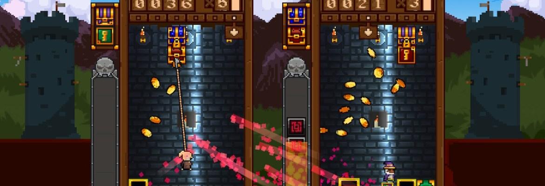 Treasure Stack gameplay