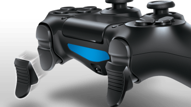 Bionik Quickshot Trigger Stops On a PS4 Controller