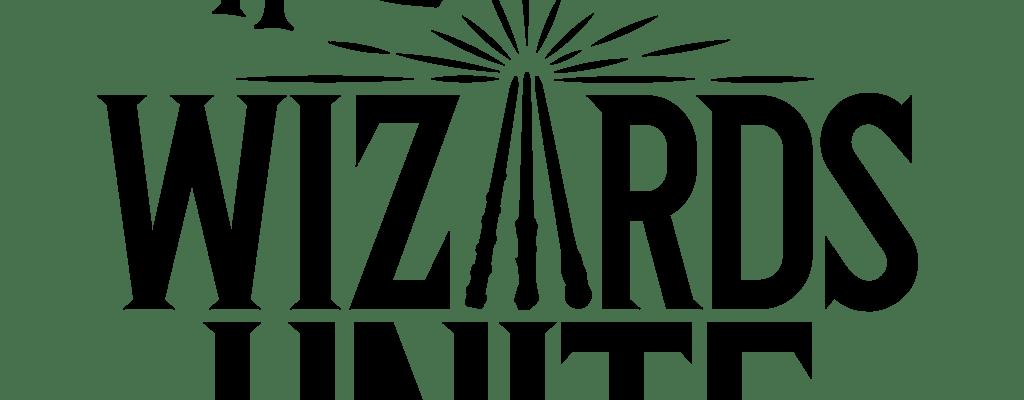 Harry Potter: Wizards Unite logo