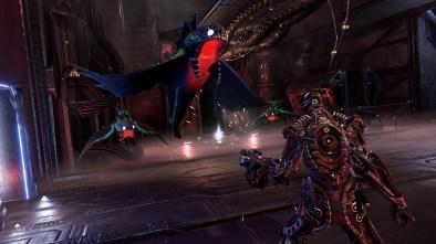 Hellpoint gameplay footage