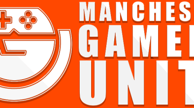 Manchester Gamers Unite logo