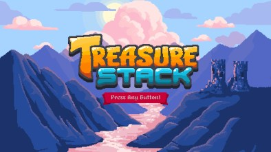 Treasure Stack logo