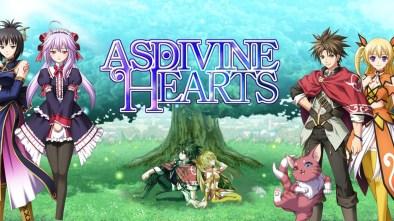 Asdivine Hearts logo