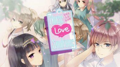 Nurse Love Syndrome logo