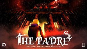 The Padre logo